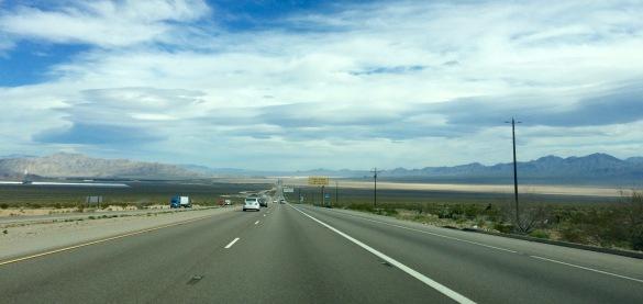Mojave Desert 2