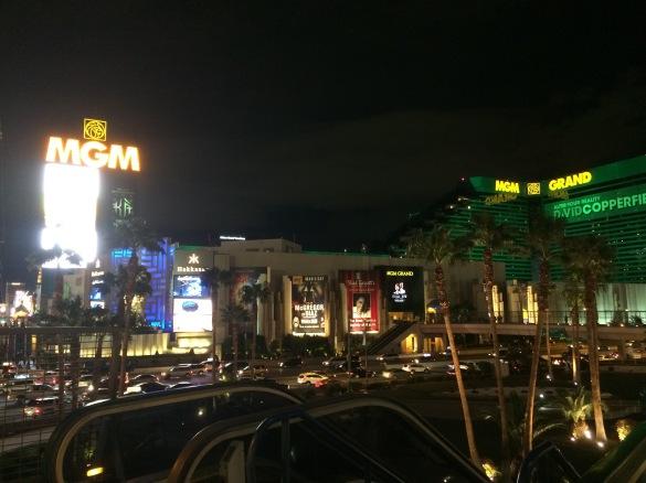 NIGHT-MGM Grand 2