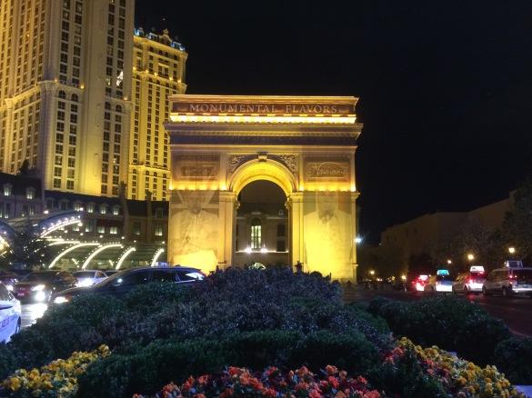 NIGHT-PARIS 2